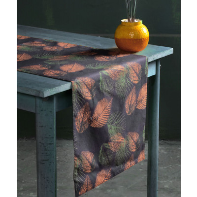 Samarkand_Autumn_Table_Runner-Table Linen-Ode and Cleo-2967