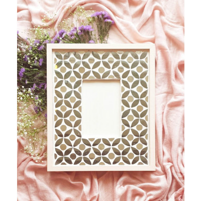 The_'Mogra'_Frame-Mirrors And Wall Accents-Neter-2361