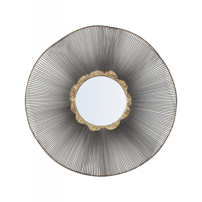 Solar_Flare_Round_Mirror-Mirrors-THE LOHASMITH-1858