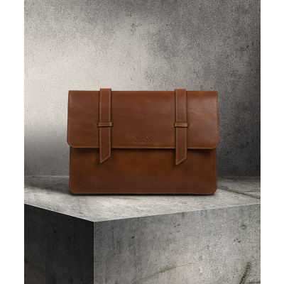 Oslo_Laptop_Sleeve_Tan_Leather-Bags and Luggage-Mount Wilder-2774