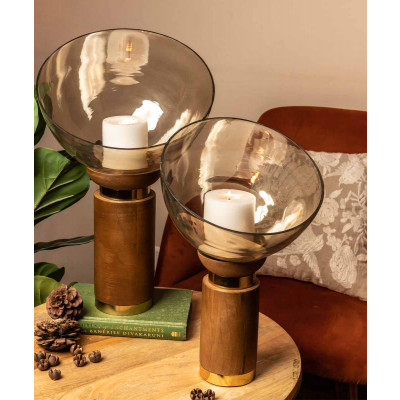 Gamma_Candle_Holder-Candle Stands and Tea Light Holders-Logam-4152