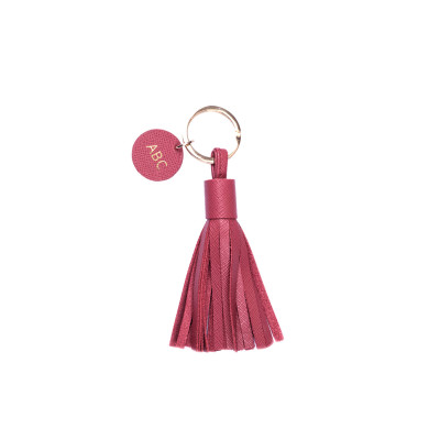 Tassel_Keychain_-_Dusky_Rose-Travel-INAI-2346