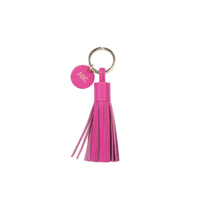 Tassel_Keychain_-_Hot_Pink-Travel-INAI-2348