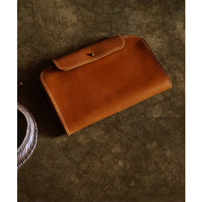 Lisa_-_Women's_lether_wallet-Bags and Luggage-The Bicyclist-1813