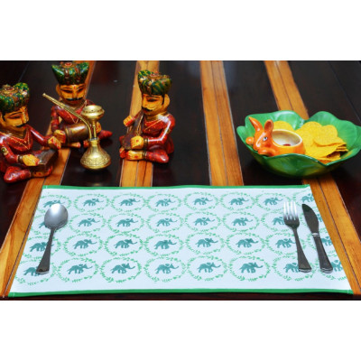 The_Polka_Elephant_Table_Placemat_(Set_of_two)-Table Linen-Auruhfy-712