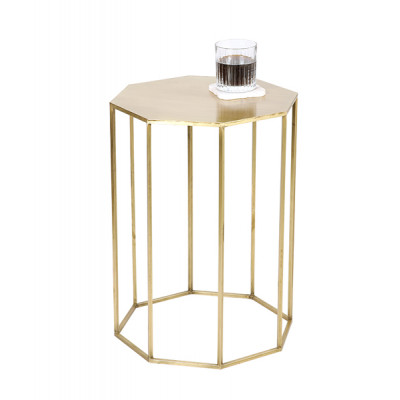 Lucida_End_Table:_Brass-Furniture-THE LOHASMITH-1872