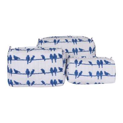 Whispering_Birds_Blue_Travel_Pouch_:_Set_of_3-Shaving and Travel Kits-Auruhfy-724
