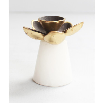 BROWN_CHAMPA_DHOOP_STAND_-Gifts for you-Karo Store-1948