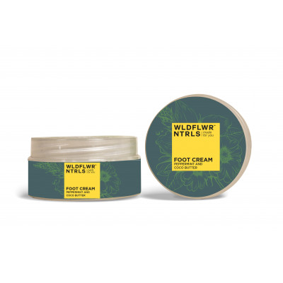 Foot_Cream_with_Peppermint_and_Coco_Butter-Feet-Wild Flower Naturals-1310