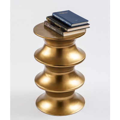 Ripple_Side_Table-Furniture-Topp Brass-1771
