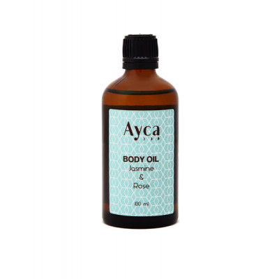 Jasmine_&_Rose_Body_Oil-Body-Ayca-1725