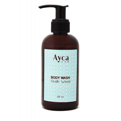Oudh_Wood_Body_Wash-For men-Ayca-1713