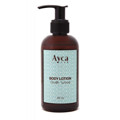 Oudh_Wood_Body_Lotion-For men-Ayca-1717