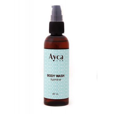 Jasmine_Body_Wash_Travel_Size-Skincare Products for Travel-Ayca-1735