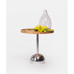 Bow_side_table-Furniture-Topp Brass-3109