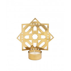Mantra_T-_Light-Candle Stands and Tea Light Holders-Studio Trataka-3897