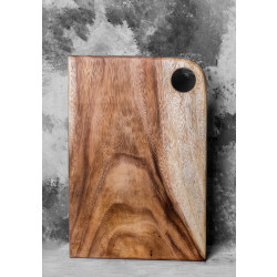 wooden_platters-Platters and Trays-Berachah Chizels-144