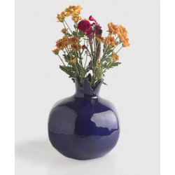 Pomegranate_Vase_-_Indigo-Diwali Decor-Suite Nº8-2240