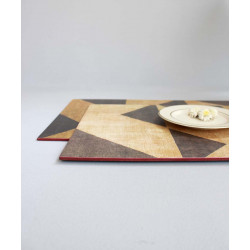 Beetle_Table_Placemats:_Set_of_6-Table Linen-Karo Store-3940
