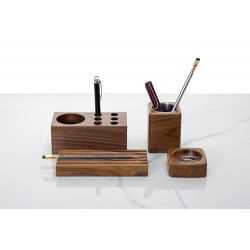 Pen_Holder:_Mini-Desk Accessories-Attivo-1304