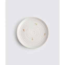 The_Ganga_Quarter_Plate_Ivory-Crockery and Cutlery-Indus People-2026