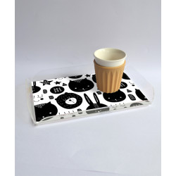 Monochrome_Serving_Tray_Small-Decor-Pop Goes The Art-1834