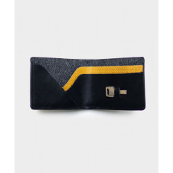TYPE_2_BLACK_-_MEN'S_LEATHER_WALLET-Bags and wallets-Forth-2664