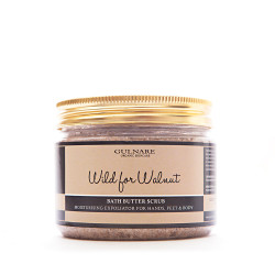 Wild_for_Walnut_Bath_Butter_Scrub-Gifts for you-Gulnare Skincare-1473