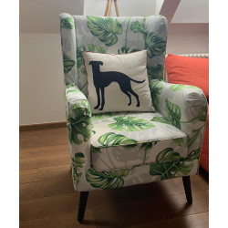 Your_Pet_On_A_Cushion_-_Black_and_White-Personalised Gifting-Ayinat Home-2185