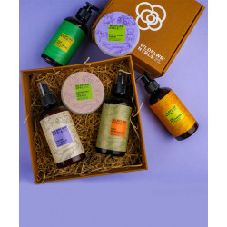 The_Kids_Care_Box-Beauty Boxes and Hampers-Wild Flower Naturals-2188