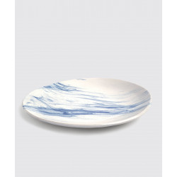 THE_CONFLUENCE_DINNER_PLATE-Crockery and Cutlery-Indus People-2242