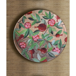 Fruit_Of_Summer_Wall_Plate-Decor-Tangy Tinge-2236