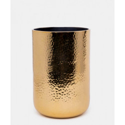 Shimmy_Chubby_Vase-Decor-Topp Brass-2203