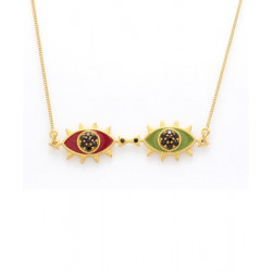 Double_Eye_Enamel_neck_chain-Jewellery-AZGA-2101
