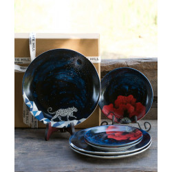 Raka_and_Scarlet_Plate_set-Crockery and Cutlery-White Hill Studio-2055