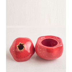 Pomegranate_Jar–Red-For home-Suite Nº8-2145