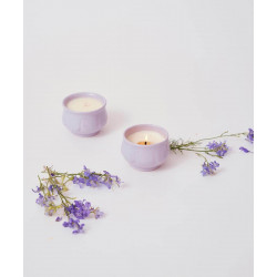 SERENE_CANDLES_(LILAC):_SET_OF_2-Candles-Intiki Stories-2525
